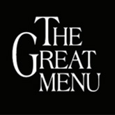 The Great Menu